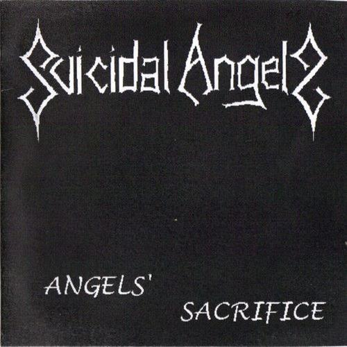 Angels' Sacrifice